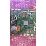 Pcb Main 60la6205 Ebt62368580