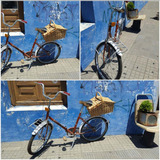 Bicicleta Kaskote