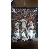 Album Panini Leones Del Caracas 1952-2002 Completo