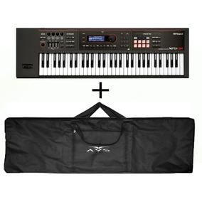 Teclado Sintetizador Roland Xps30 61 Teclas + Bag