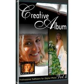 Album Plantillas Creative Album 4 Fotolibros Envio Gratis