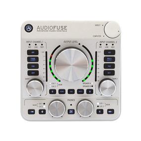 Interfase Arturia Audiofuse