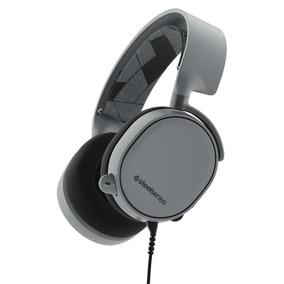 Audífonos Steelseries Arctis 3 - Gris