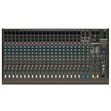 Mesa De Som / Mixer 24 Canais Usb Cmbw 24 Xdf - Ciclotron