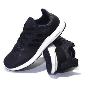Zapatillas adidas Modelo Running Solyx M - (9340)