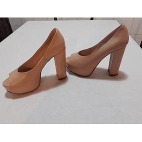 113a5121 Zapato Fiesta Color Rosa - Zapatos de Mujer, Usado en Mercado Libre ...