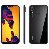Celular Libre Huawei P20 Lite 32 Gb+ Funda-p20 Lite