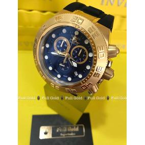 02d4ed91721 Relogio Invicta Subaqua 5508 Produto Ja No Brasil - Relógios no ...
