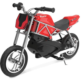 Razor - Mini Moto Eléctrica Rsf350 Electric Street Bike