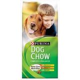 Purina Dog Chow Amplificador Completo; Nutrición De Cuidado