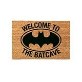Limpiapies Batman The Batcave