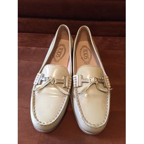 Zapatos Mocasines Oxford Tod