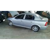 Gm Sucata Astra Millenium Gl 2001 Gasolina 2001