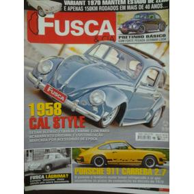 Revista Fusca & Cia Numero 95
