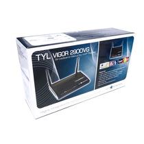Router Inalambrico Wifi Vigor 4 Lan Somos Tienda Fisica