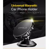 Soporte Auto Magnetico Cafele 360 Iphone Samsung Celulares