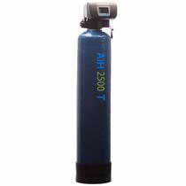 Ablandador De Agua Automático 2500 Lph Por Tiempo