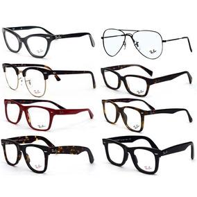 lentes para ver ray ban para mujer