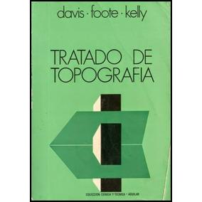 Tratado De Topografía - Raymond E. Davis Digital