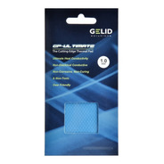 Pad Térmico Gelid Gp-ultimate Tp-gp04-b 15w 90x50x1,0mm