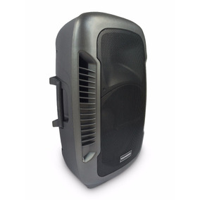 Parlante Bluetooth 200w De Potencia + 2 Microfonos- Tagwood