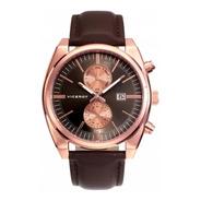 Reloj Hombre Viceroy 40411-97 Multifuncion Wr 30m Acero Inox