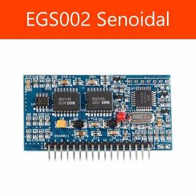 Placa Egs002 Spwm P/ Montagem Inversor De Tensão Senoidal