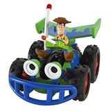 Toy Story Y Tire Ir Woody Y Rc Vehículo