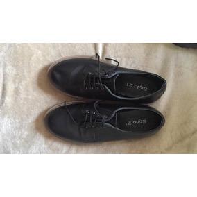 Sapatos Stylo 21 Diversos Tamanhos Em Promoção