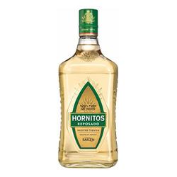 Tequila Casa Sauza Hornitos Reposado 1 Lt
