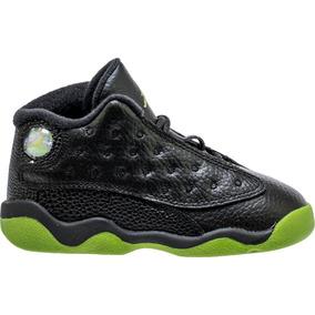 Jordan 13 Retro Bt Bebe Originales Super Comfort