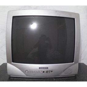 Tv Daewoo De 14 Pulgadas , Perfectas Condiciones.