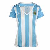 Camiseta Afa Mujer Titular Original 100%