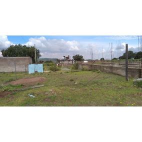 Terrenos En Venta En Coatepec Edo De Mexico 120 M2