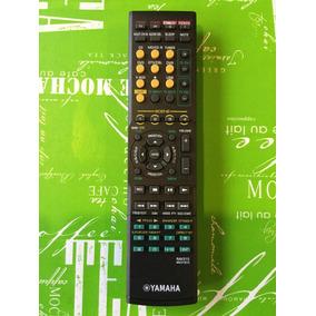 Control Remoto Yamaha Rav 315 Receivers Teatro Casa Nuevo
