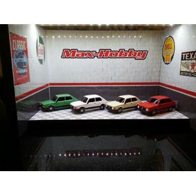 Autos A Escala 1/43 Fiat 147 - 128 - Duna - 1500 - 1600 -125