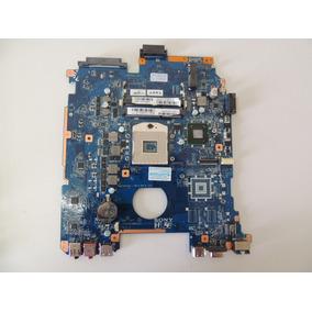 L9-placa Mãe Notebook Sony Vaio Pcg-71913l Da0hk1mb6e0