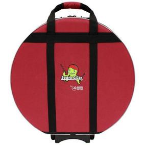 Bag E Semi Case De Pratos Hard Bag Signature Batera Clube Pr