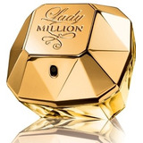 Lady Millon Paco Rabanne Edp 80ml Original