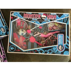 Monster High Frankie Stein Festa 2009