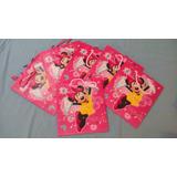 Bolsas De Acetato Para Cotillones De Mickey Y Minnie