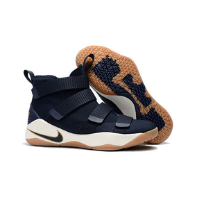 Tenis Nike Lebron Soldier 11 Cavs Alternate Original