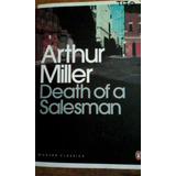 3467 Libro Death Of A Salesman Arthuir Miller Modern Classic