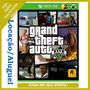 Gta V Grand Theft Auto Xbox One Aluguel 7 Dias [joga Online]