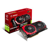 Tarjeta De Vídeo Msi Nvidia Geforce 1060 3gb Ddr5 Gaming X