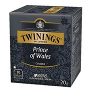Té Twinings Prince Of Wales