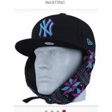 Boné Aba Reta New Era New York Yankees Tamanho Infantil no Mercado ... 516b2578cbc
