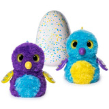 Hatchimals Huevo Mascota Draggles Int 19100f Original