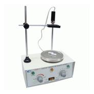 Agitador Magnético C/calefacción Y Sonda De Contacto Buzo Re