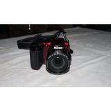 Cámara Nikon L-840
